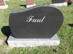 Fern Gladys <i>McCaw</i> Faul
