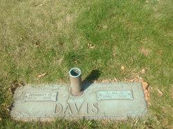 Alma F <i>Sheppard</i> Davis
