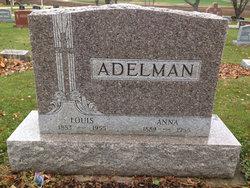 Louis Adelman
