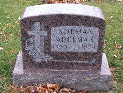 Norman Matthew Adelman