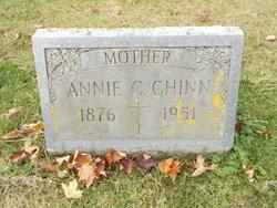Annie <i>Cardwell</i> Chinn