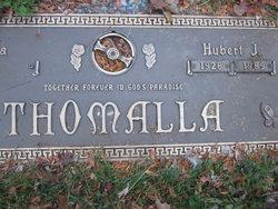Hubert J Thomalla