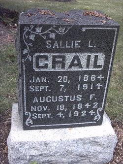 Sarah Lorne Sallie <i>Creek</i> Crail