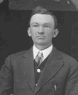 Joseph Herman Askins
