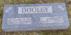 Mary B. Dooley