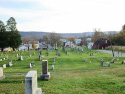Aaronsburg Reformed Cemetery