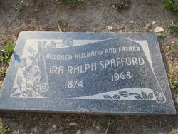 Ralph Spafford
