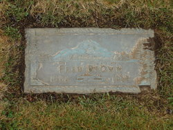 Frederick Fred Brown