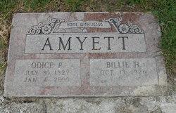 Odice Ramsey Amyett