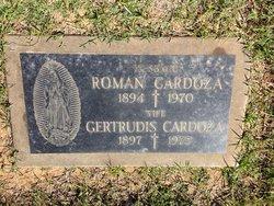 Ramon Roman Cardoza