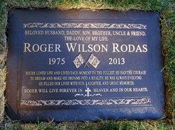 Roger Wilson Rodas