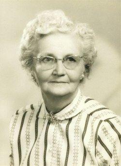 Vera Lenore <i>Dammand</i> Hering