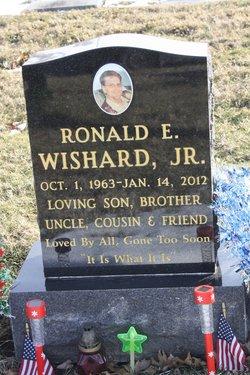 Ronald Wishard