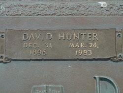 David Hunter Denning