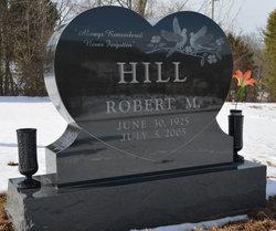 Robert Milton Bob Hill