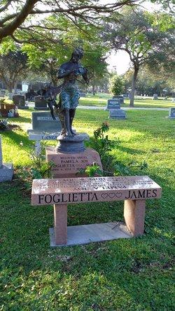 Pamela Joy Foglietta