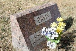 Amos Sloan Davis