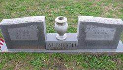 Gladys <i>Gray</i> Aldrich