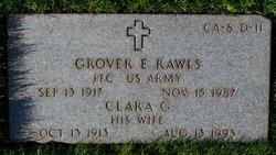 Grover E. Rawls