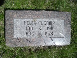 Helen M. Camp