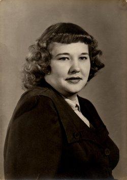Irene <i>Wojciechowski</i> Babiuk