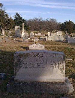 Mary Amonette <i>McCartney</i> McClellan