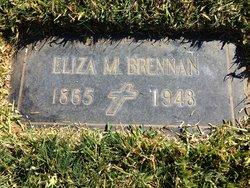 Elizabeth Madeleine <i>McGRATH</i> BRENNAN