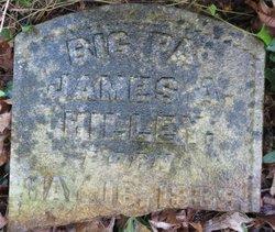 James Ausbern Hilley