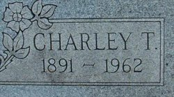 Charley T. Maxey