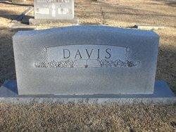 Jessie R Davis