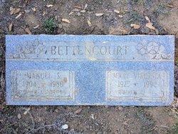 Mary Virginia Bettencourt