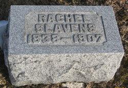 Rachel <i>Taylor</i> Slavens