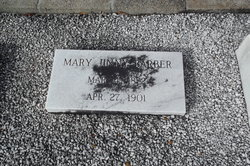 Mary Jinny Barber
