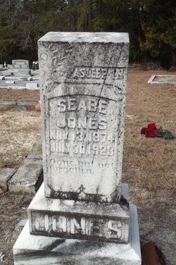 Seabe Jones