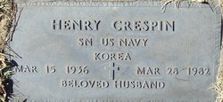 Henry Crespin