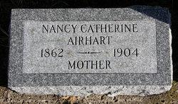 Nancy Catherine <i>Pool</i> Airhart