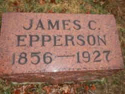 James Christopher Epperson