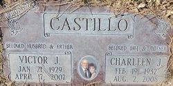 Charleen J <i>Herrera</i> Castillo
