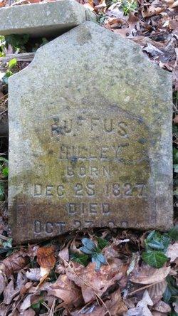 Ruffus Hilley
