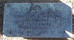 Charles Lynn Adkins