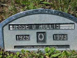 Jesse Davis Hollis