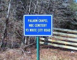 Palarm Chapel Cemetery