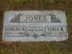 Verla Mae <i>Varnell</i> Jones