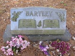 Olaf L Bartley