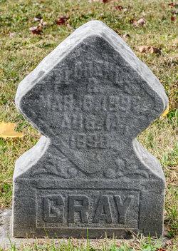 Florence Gray