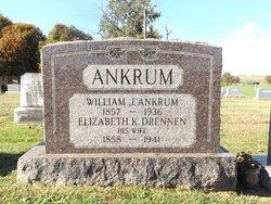 William J Ankrum