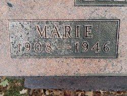 Marie Catherine <i>Hamilton</i> Ellingson
