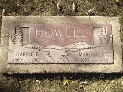 Harrie Evans Howell