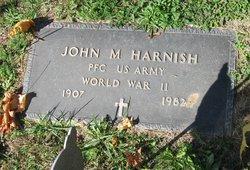 John Mason Harnish