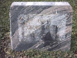 George Madison Ping